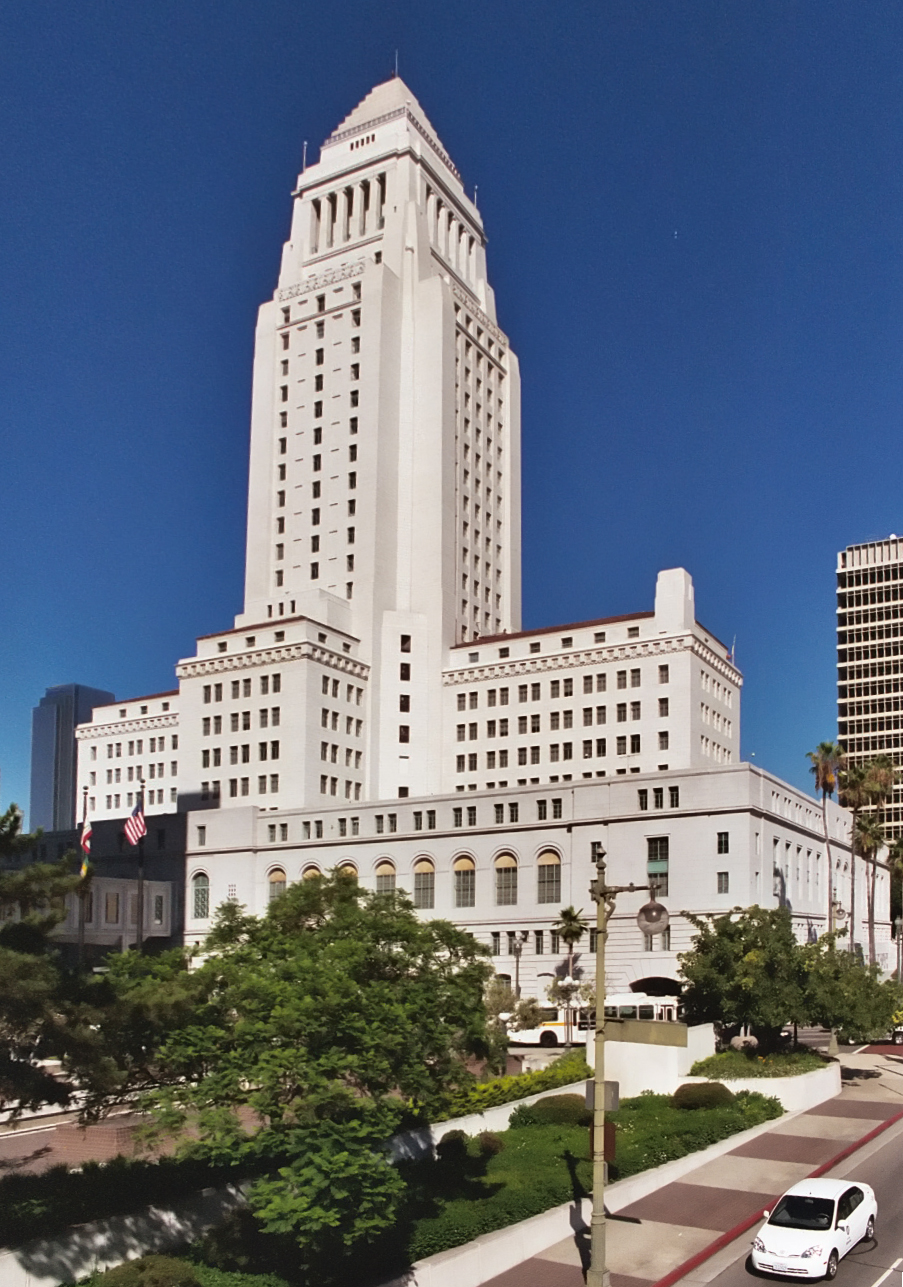 HP_Canon_Wide_format_inkJet_paper_media_Los Angeles City Hall color roll paper today