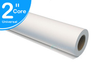 Wide 30-in Inkjet Paper Vellum 17lb Roll 771305